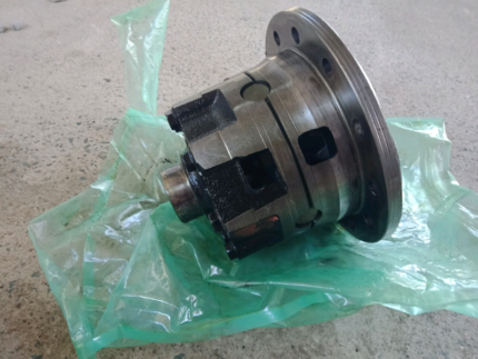 Toyota LandCruiser 100 Series rear LSD diff centre Albany Creek Brisbane North East Preview