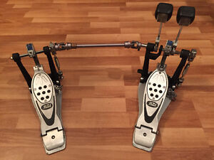 Pearl Belt Drive Double Bass Pedal