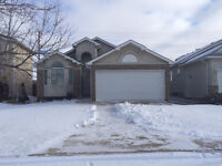 Two rooms for rent. Near UofM, bus, pembina highway