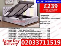 ****SINGLE DOUBLE BED**** Quilcene
