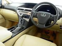 2012 Lexus RX 450h 3.5 Advance CVT 5dr (Pan roof)