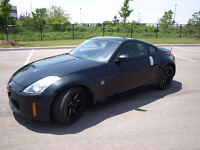 2006 Nissan 350Z Touring Coupe (2 door)