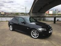 2009 BMW 3 Series 2.0 320i M Sport Business Edition 4dr
