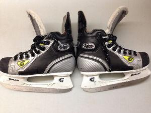GRAF Supra 301 Skates - Youth Size 12 & Size 2