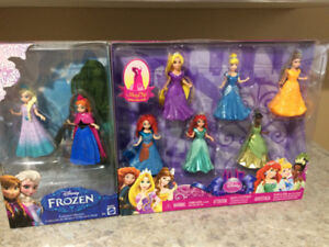 Frozen Fashion Collection - Brand new!