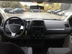 2009 DODGE GRAND CARAVAN SE * STOW N GO * DVD * REAR AC * 7 PASS London Ontario image 14