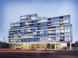 859 West Condos in Etobicoke – Register For Platinum VIP First A