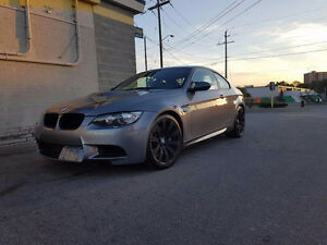 2012 BMW M3 e92 Coupe (2 door)