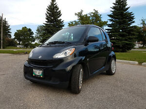 2010 SMART FORTWO 51,000 KM, SAFTEY, NEW TIRES, READY TO GO!