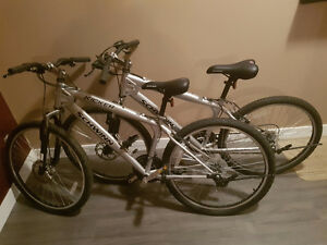 2 for 1 Schwinn Kicker pros