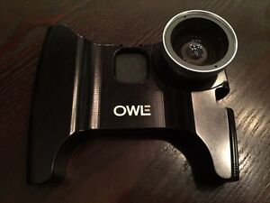 Owle Bubo for iPhone 4-4S