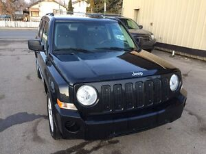 2010 Jeep Patriot North Edition SUV 4x4