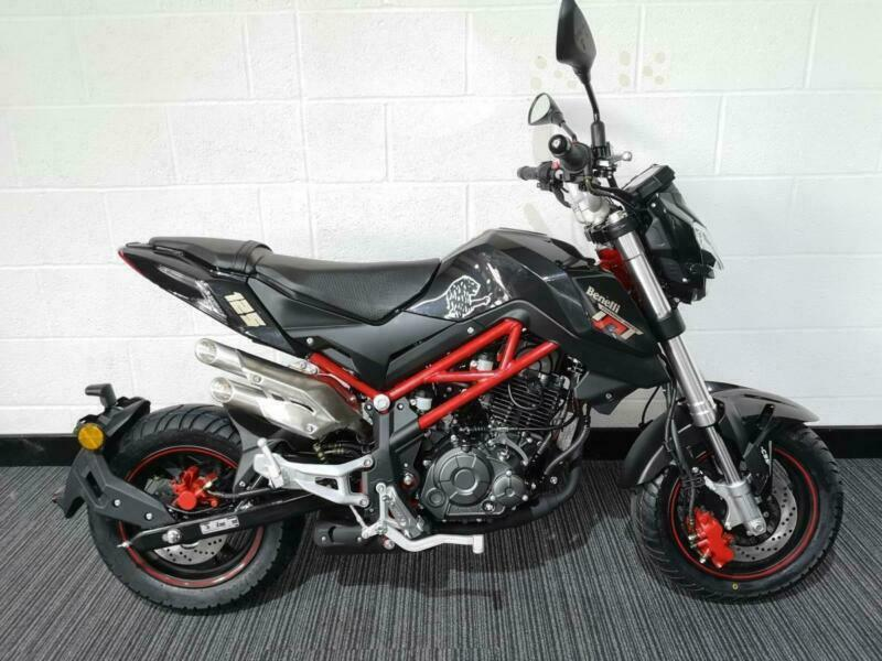Astonishing Benelli Tnt125 Mini Bike Super Low Seat Height Learner Legal 125Cc Ride On A Cbt In Wigan Manchester Gumtree Ibusinesslaw Wood Chair Design Ideas Ibusinesslaworg