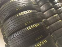 Car & Van Tires @Touch Stone Tyres - Tyre Shop - Part Worn Tyres. New & Partworn Tire Specialist