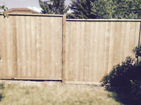 Fences, Decks, Siding and Railing