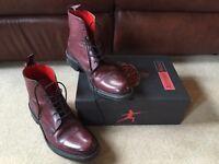 Jeffery West Boots Size 7