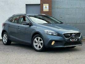image for Volvo V40 Cross Country 1.6 D2 SE Nav Edition £0 Road Tax, Up to 80 MPG