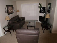 All you need is the keys!! Amazing 2 Bedroom Furnished Condo