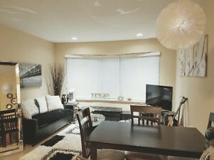 1 Bedroom Available for Rent (Basement Suite)