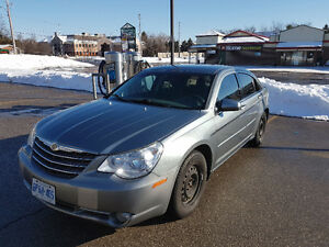 2007 Chrysler Sebring Touring - Very well maintained