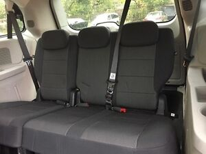 2009 DODGE GRAND CARAVAN SE * STOW N GO * DVD * REAR AC * 7 PASS London Ontario image 12