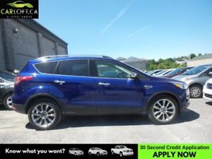 2015 Ford Escape SE- BACK UP CAMERA * NAV * CRUISE