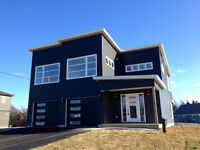 Brand New Home in New Torbay Subdivision - Pulpit Rock Road
