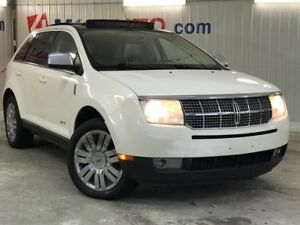 2008 Lincoln MKX AWD , FINANCEMENT MAISON **LIQUIDATION**