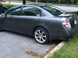 Nissan Altima for GOOD PRICE
