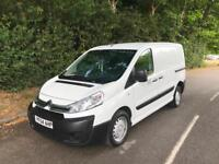 Citroen Dispatch 1.6HDi 1000 ( 90 ) L1H1 Enterprise Low mileage