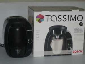 Bosch Tassimo Single Serve Coffee Machine