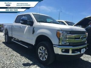2017 Ford F-250 Super Duty Lariat  - Navigation