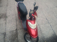 Used Electric Scooter. Give away price!!