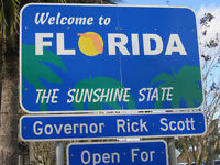 Chrismtas break in Orlando Florida Dec27th to Jan 7th