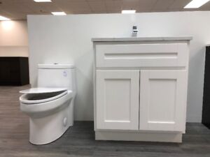 Toilets Wholesale Deals in Mississauga and GTA  | Opening Sale