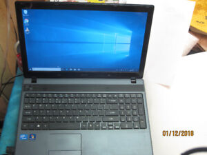 SOLD - Windows 10 Laptop with HDMI