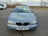 2005 BMW 116 1.6 i SE