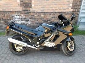 Kawasaki zzr1100 zzr1100c, G reg, classic, great condition, delivery, finance