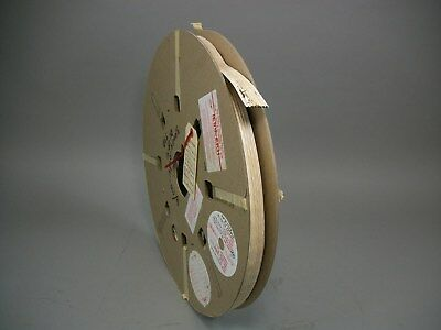 W.l. Gore Tetra-etch 20 Awg 1932 Strand 70 Feet White Wire Ribbon Cable -nos