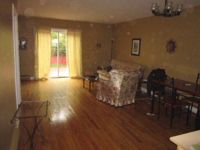 Furnished Rooms Available July 1