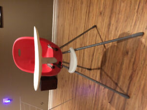 Phil and Ted Poppy Highchair