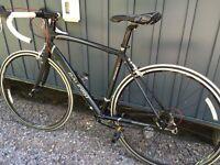 2013 Raleigh Revenio 2.0 Road Bike