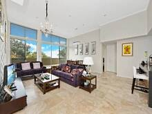 Luxury penthouse apartment with double car spaces Roseville Ku-ring-gai Area Preview
