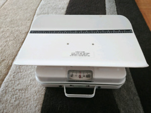 Baby Scale (Health O Meter)