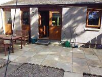 Exchange Required - 1 x bedroom bungalow Portlethen for 1 x bedroom Inverurie