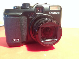 Canon G10   *** SOLD ***