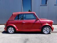 1993 Rover Mini Cabrio - FINANCE OPTIONS AVAILABLE