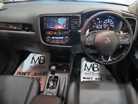 2016 MITSUBISHI OUTLANDER 2.2 DI D GX4 5dr Auto