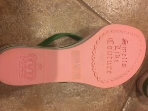 Juicy couture sandals London Ontario image 3