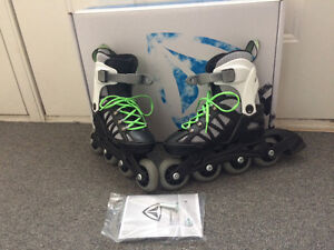 Roller blade/Firefly H4.1 Adjustable Junior Skate/Size11-13.5